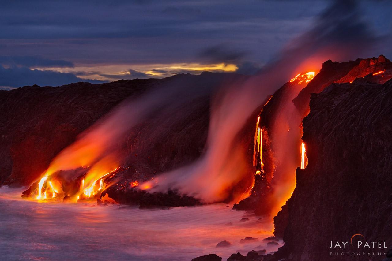 Big Island, Hawaii (HI), USA